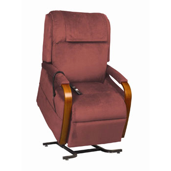 Golden Technologies LiftChairs take all the worry out of purchasing a liftchairs/recliners